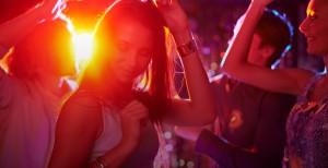 Downtown San Diego Gaslamp Clubs and Nightlife