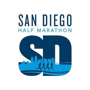 SD-Half-Marathon gaslamp san diego
