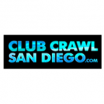 Club Crawl San Diego Logo