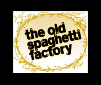 The Old Spaghetti Factory & Dussini Loft Bar