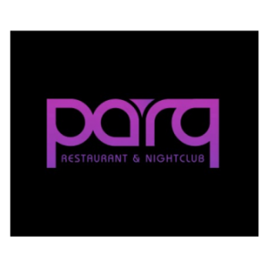 Parq Restaurant & Nightclub Logo
