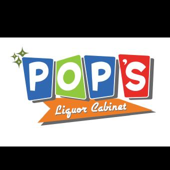 Pop's Liquor Cabinet