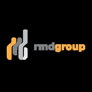 RMD Group Logo