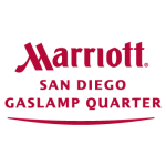 San Diego Marriott Gaslamp Quarter Logo
