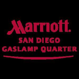 San Diego Marriott Gaslamp Quarter Logo
