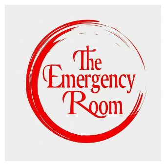 The Emergency Room Convenience Store