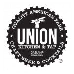 Union Kitchen and Tap Logo