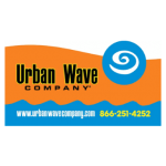 Urban Wave Logo