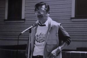 City Councilmember Tom Hom, Early 1970s. Photo Credit: Gaslamp Quarter Historical Foundation