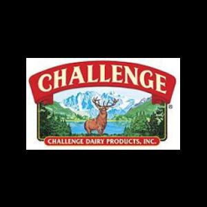 Challenge Dairy Logo