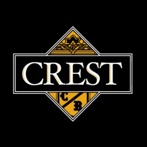Crest Beverage Logo