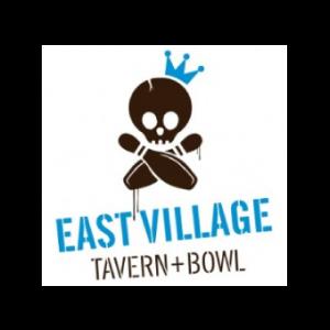 East Village Tavern & Bowl Logo