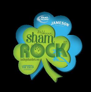 ShamROCK | San Diego St. Patrick's Block Party