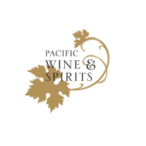 Pacific Wine & Spirits Logo