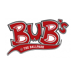 Bub's at the Ballpark Logo