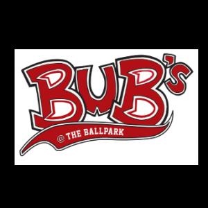 Bub's at the Ballpark Logo