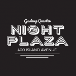 Experience the unexpected at Gaslamp Quarter Night Plaza