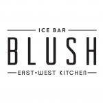 Blush Logo 340px