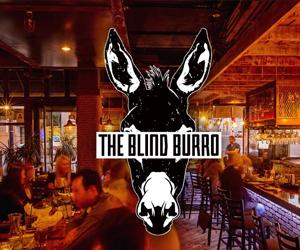 BlindBurro-1 gaslamp san diego