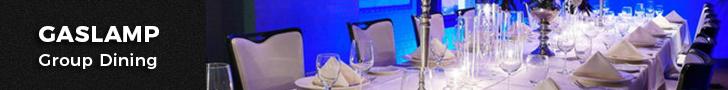 GQA-Group-Dining-Header gaslamp san diego
