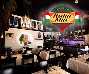 Italia Mia Tile 1 Gaslamp San Go