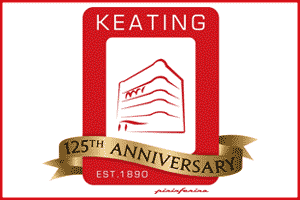Keating gaslamp san diego