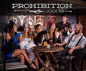 Prohibition-Tile gaslamp san diego