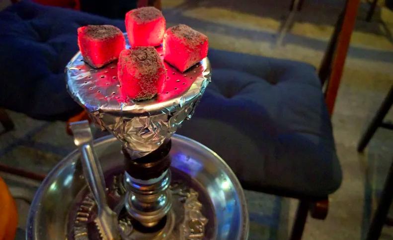 Casablanca Lounge
