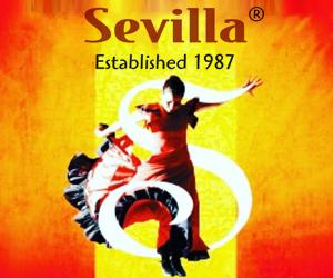 Sevilla-1 gaslamp san diego