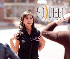 SoDiegoTours-2 gaslamp san diego