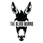 The Blind Burro