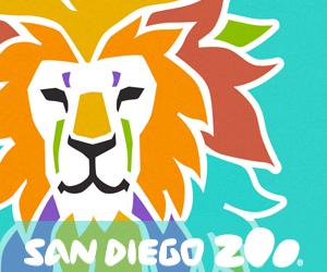 Zoo gaslamp san diego
