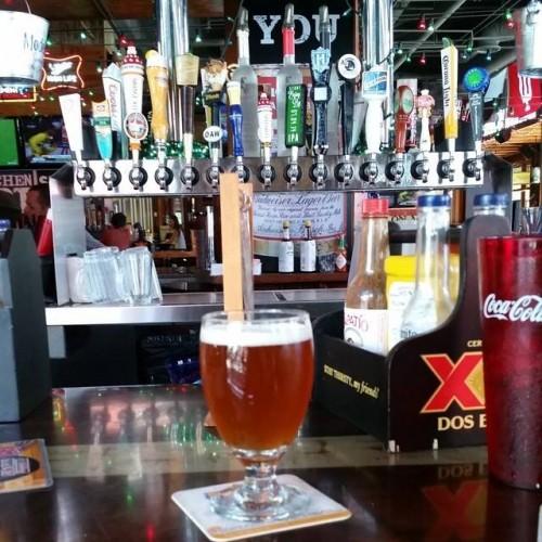 Bub's At The Ballpark: Gaslamp Sports Bar In Downtown San