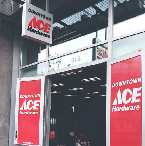Downtown Ace Hardware | Hardware Store in Downtown San Diego