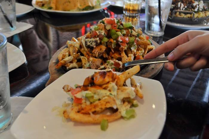Barleymash downtown san diego american bar restaurant for American cuisine san diego