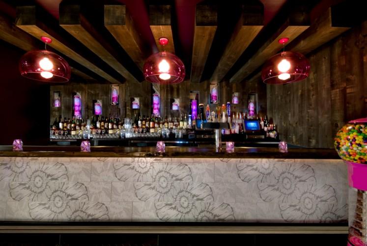 FLUXX: San Diego Nightlife in the Gaslamp Quarter | Nightclubs