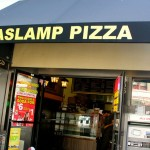Gaslamp Pizza