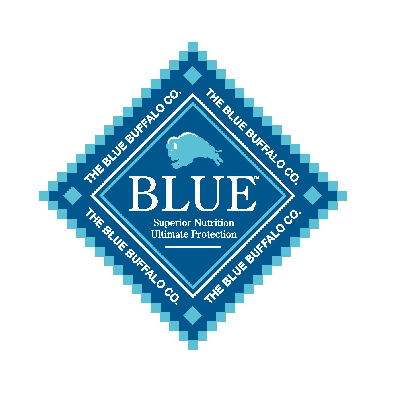 Blue-Buffalo-Logo gaslamp san diego