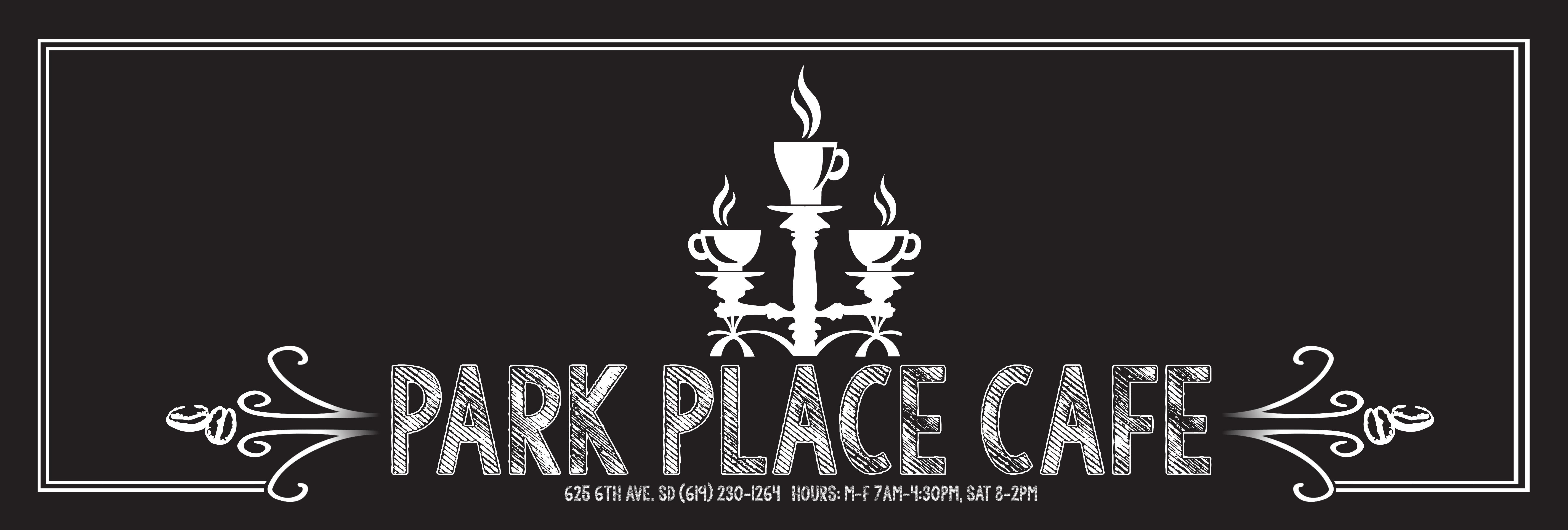 Park-Place-Cafe gaslamp san diego
