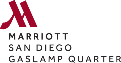 downtown san diego gaslamp quarter gaslamp gala sponsor marriott