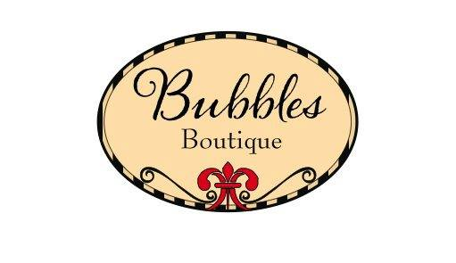 bubbles-boutique-logo gaslamp san diego