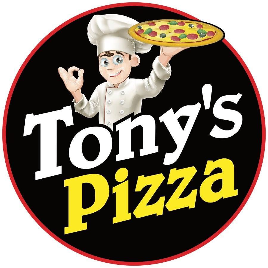Tony S Pizza Kitchen