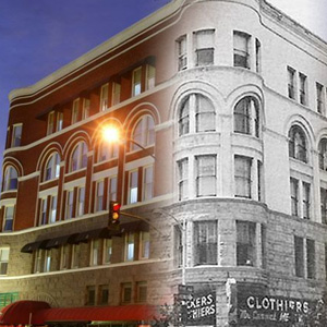 The Historic Keating Hotel celebrates its 125th anniversary!