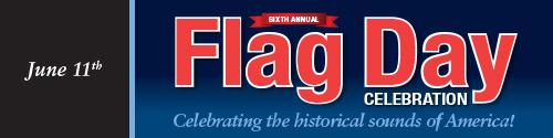 FlagDay01 gaslamp san diego