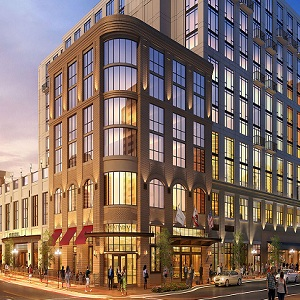 PENDRY SAN DIEGO UNVEILS FIRST LOOK AT CULINARY AND ENTERTAINMENT OFFERINGS!