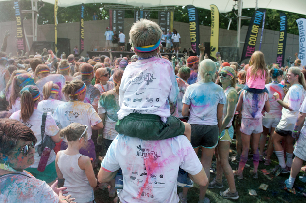 color-run-2015-boy gaslamp san diego