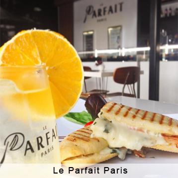 Le-Parfait-Paris gaslamp san diego