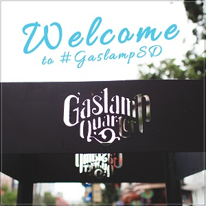What's New in the Gaslamp?