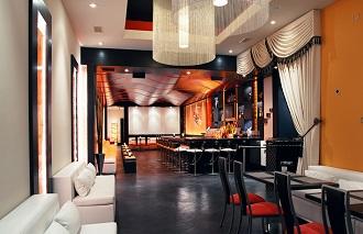 Bandar Persian Prime Restaurant