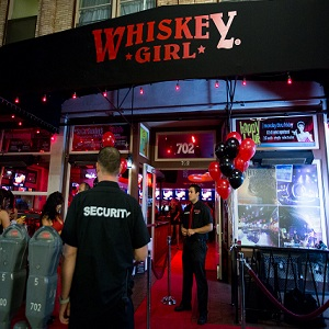 Whiskey-Girl-exterior gaslamp san diego